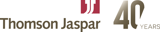Thompson-Jaspar Logo